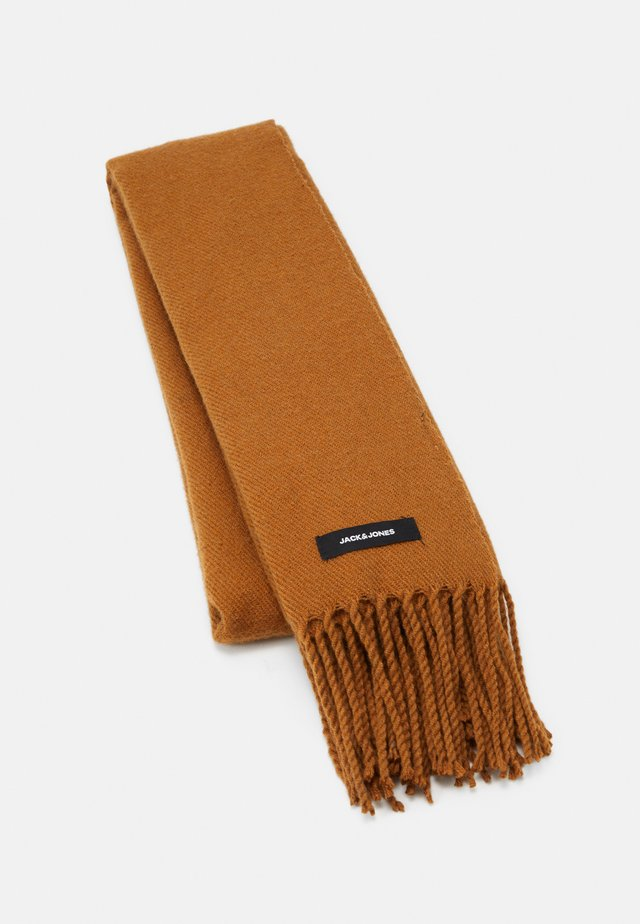 JACSOLID SCARF - Schal - rubber