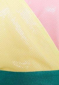 Olivia Rubin - KENDALL - Long sleeved top - colourblock - 2
