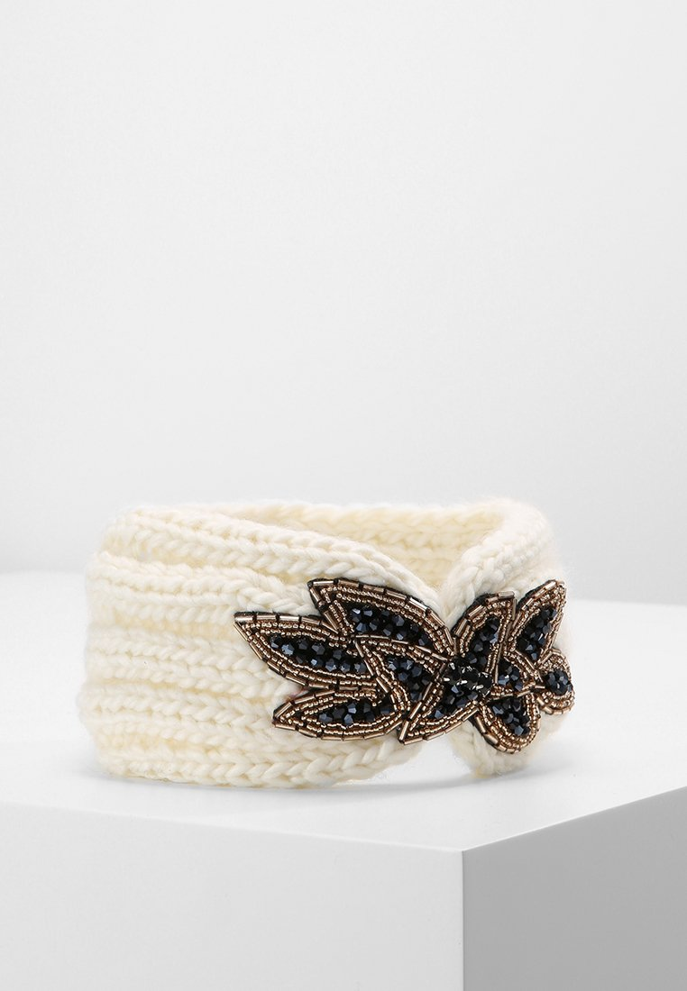 mint&berry - Ear warmers - off-white