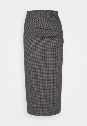 PIANOSA - Pouzdrová sukně - ultramarine