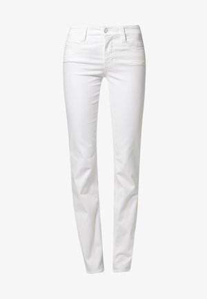 DREAM - Straight leg jeans - weiß