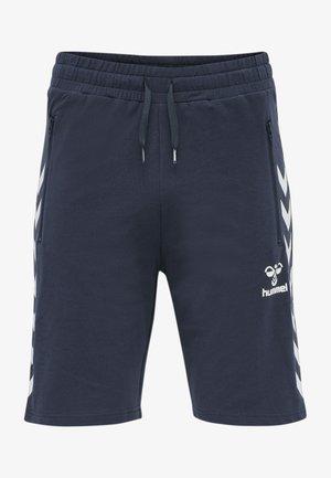 Sports shorts - blue nights