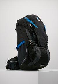 Deuter - TRANS ALPINE 30 - Hiking rucksack - black/graphite - 3