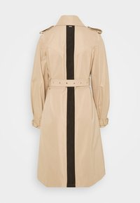 Guess - PEGGY  - Trenchcoat - light sandalwood - 9