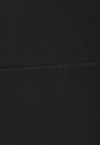 Nike Performance - ONE LUXE - Tights - black - 6
