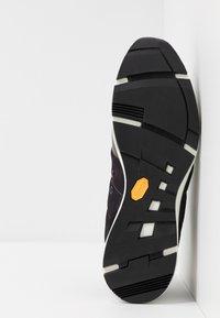 HUGO - HYBRID - Sneakers - medium green - 5