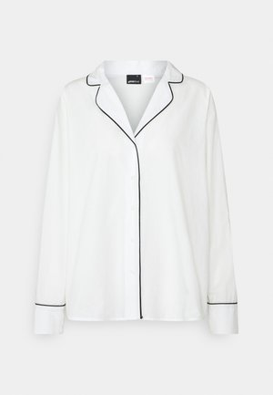 FEICI  - Pyjamashirt - off-white