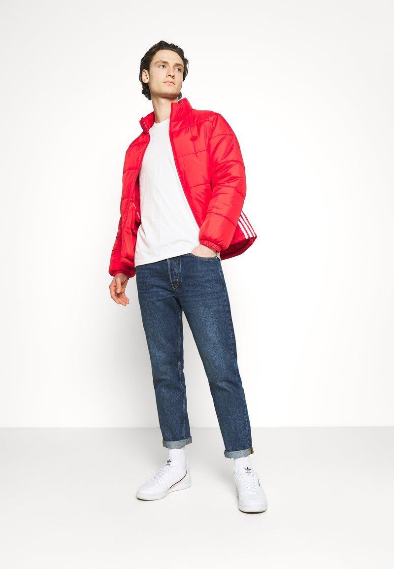 Burton Menswear London - 5 PACK - T-shirt - bas - multi