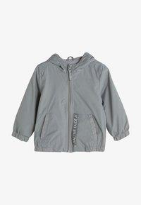LC Waikiki - MANTEL - Light jacket - grey - 0
