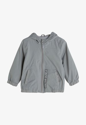 MANTEL - Light jacket - grey
