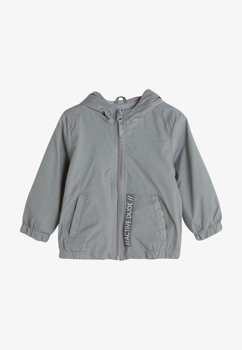 LC Waikiki - MANTEL - Light jacket - grey