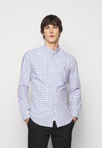 Polo Ralph Lauren - OXFORD - Shirt - blue/white - 0