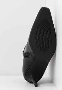 RAID - PRALINE - High heeled ankle boots - black - 6