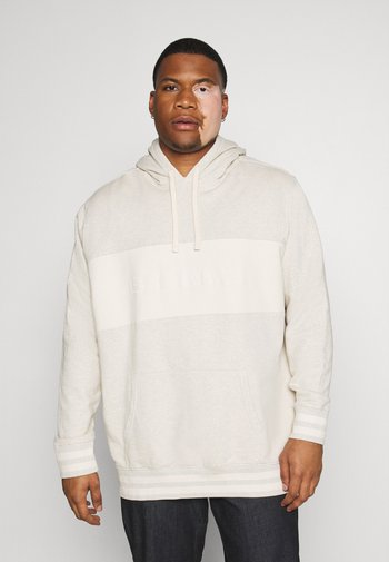 BIG RELAXED FIT HOODIE