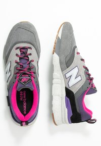 New Balance - 997 - Zapatillas - grey/purple - 3