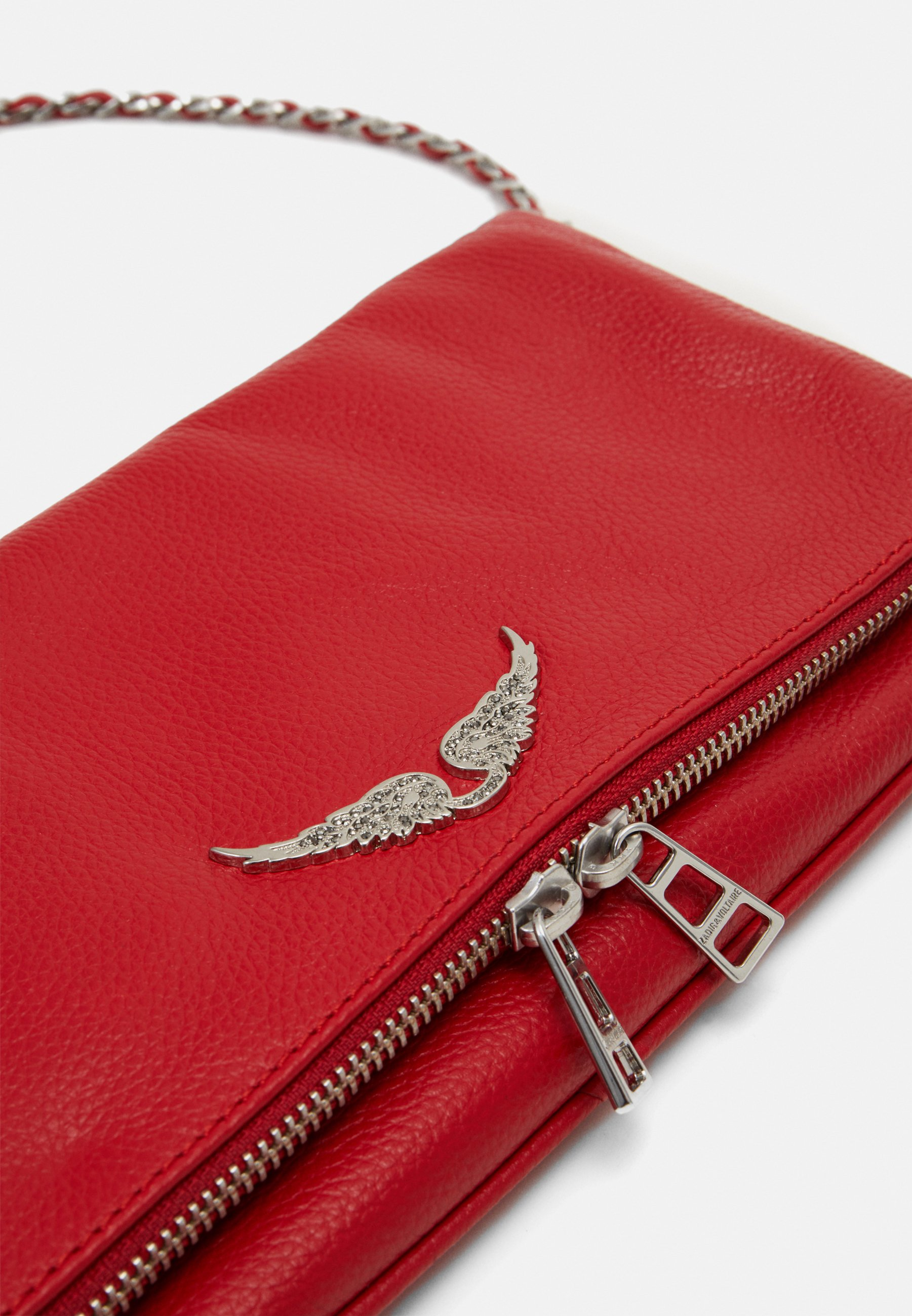 Zadig & Voltaire Rock Grained - Clutches Passion