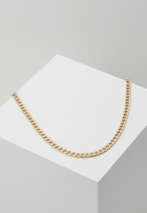 Collar - gold-coloured
