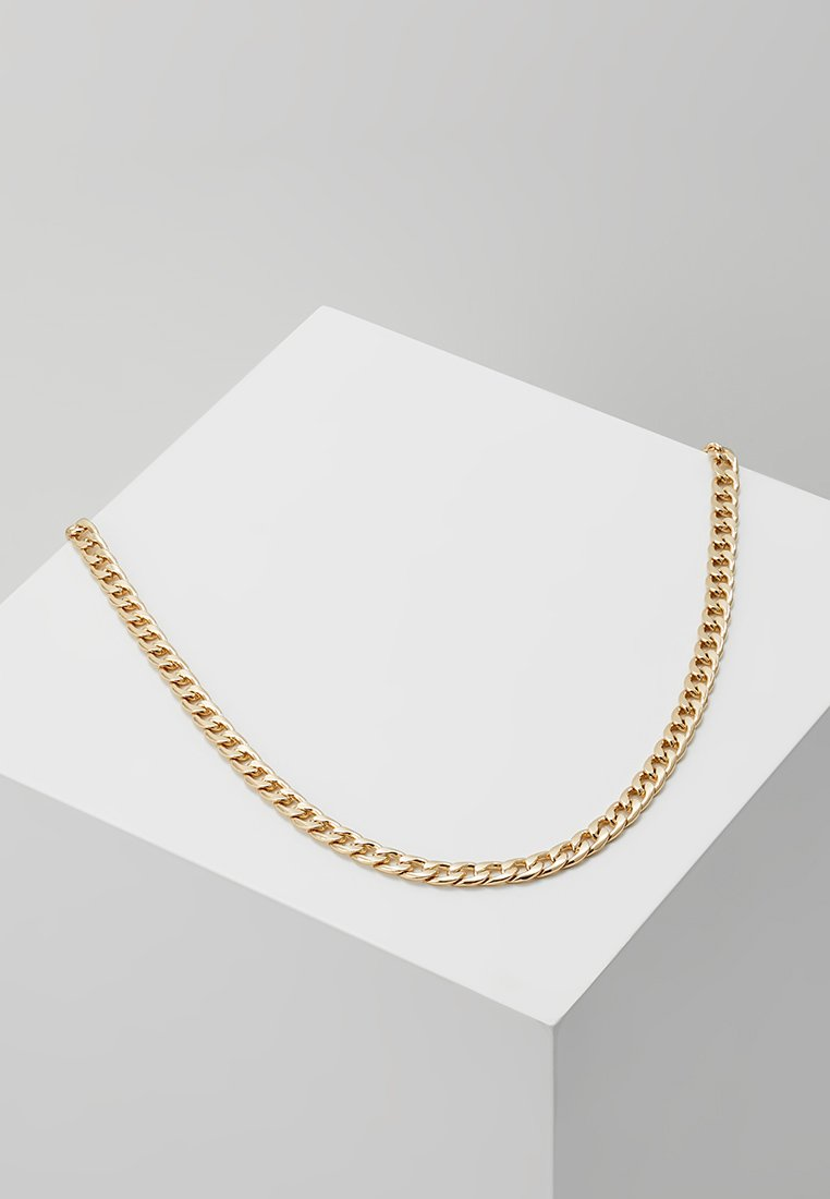 Topman - Halsband - gold-coloured