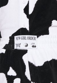 NEW girl ORDER - COW PRINT - Shorts - multi - 4