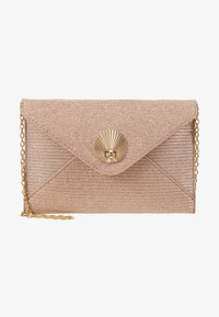 Dorothy Perkins - SHELL - Psaníčko - rose gold - 5