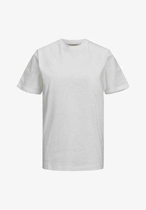 Basic T-shirt - snow white