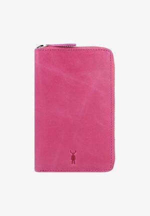 MONTEGO  - Portafoglio - pink