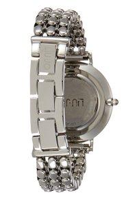 LIU JO - FRAMEWORK - Watch - silver-coloured - 3