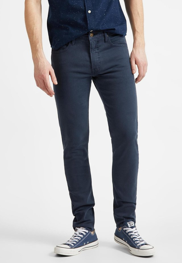 LUKE - Slim fit jeans - sky captain