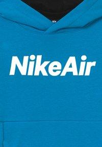 Nike Sportswear - AIR - Hoodie - laser blue - 3
