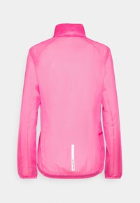 Rukka - MAKULA - Vodotěsná bunda - pink - 2