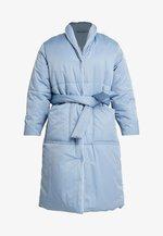 DUVET DREAM CASHINA - Veste d'hiver - cloudy blue