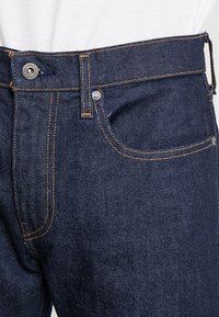 Levi's® Made & Crafted - LMC 502™ REGULAR TAPER - Vaqueros rectos - lmc resin rinse stretch - 3