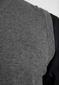 Esprit - Pullover - dark grey - 3