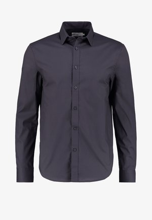Koszula biznesowa - dark grey