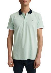 Esprit - FASHION - Polo shirt - pastel green - 0