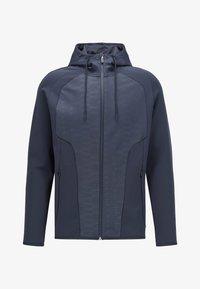 BOSS - SOOCON - Sweatshirt - dark blue - 4