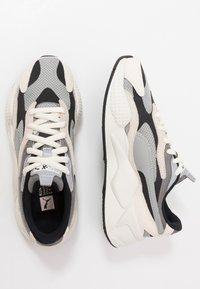 Puma - RS-X UNISEX - Baskets basses - limestone/whisper white - 2