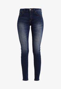 Lee - JODEE - Jeans Skinny Fit - blue indigo - 6