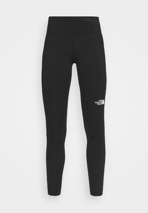 MOVMYNT - Leggings - black