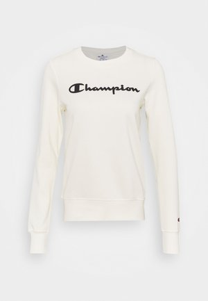 CREWNECK - Sweatshirt - off-white