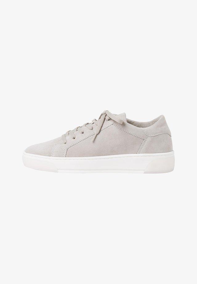 Sneakers laag - lt grey