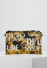 Versace Jeans Couture - Clutch - black/gold - 2