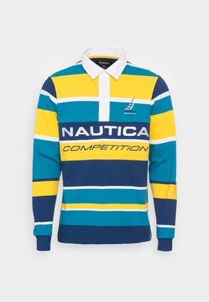 HENESSEY RUGBY - Polo majica - multi