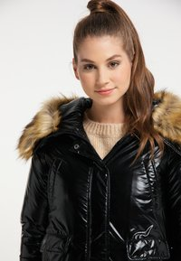 myMo - Light jacket - schwarz - 3