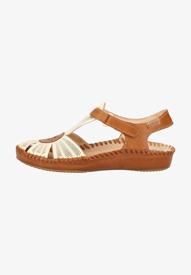 Sandales - born