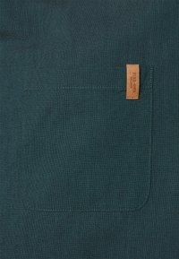 Pier One - Shirt -  dark green - 2