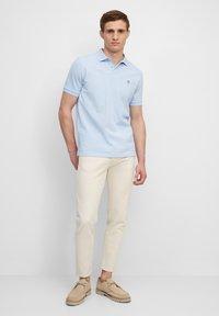 Marc O'Polo - Polo shirt - airblue - 1