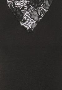 Anna Field Tall - Long sleeved top - black - 2