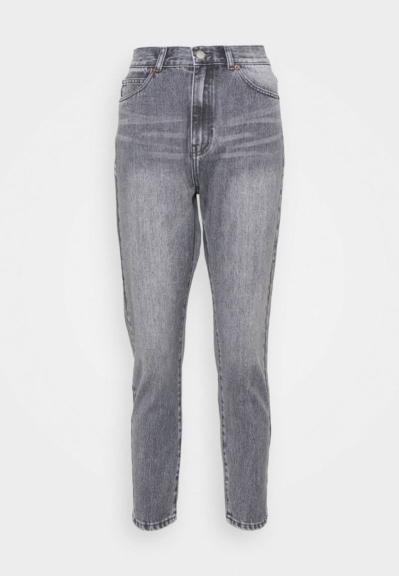 Dr.Denim Petite - NORA - Džíny Relaxed Fit - washed grey