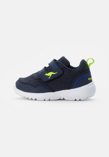 TINKLE - Sneaker low - navy/lime